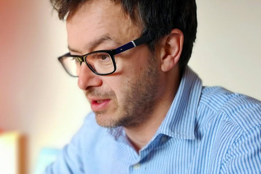 Julian Smout